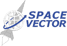 Space Vector Logo
